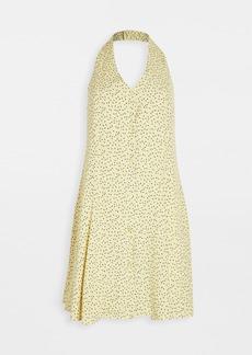 Rolla's Halter Mini Tulips Dress