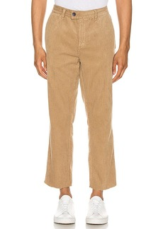 ROLLA'S Relaxo Cord Crop Pant