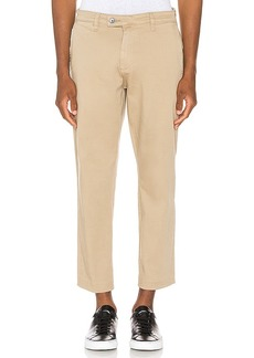 ROLLA'S Relaxo Cropped Pant