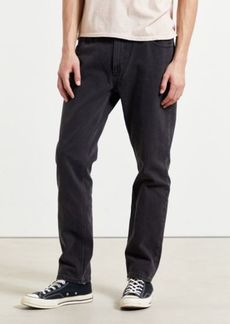Rolla's Relaxo Slim Fit Jean - Washed Black