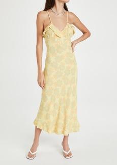 Rolla's Shelley Datura Dress