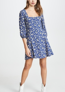 Rolla's Valerie Rambling Rose Dress