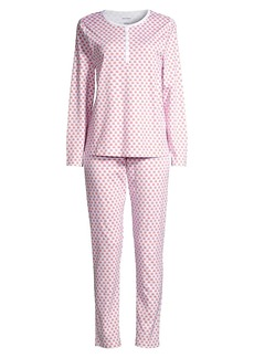 Roller Rabbit 2-Piece Sunita Pajama Set
