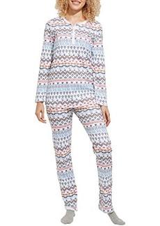 Roller Rabbit Chalet Pajamas