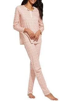 Roller Rabbit Joli Coeur Pajamas