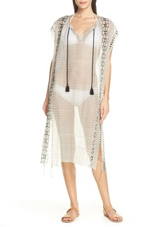 Roller Rabbit Aleph Finn Cover-Up Dress