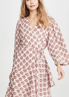 Roller Rabbit Sunshower Elin Dress