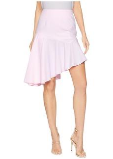 Romeo & Juliet Couture Asymmetrical Skirt