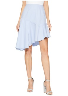 Romeo & Juliet Couture Asymmetrical Skirt