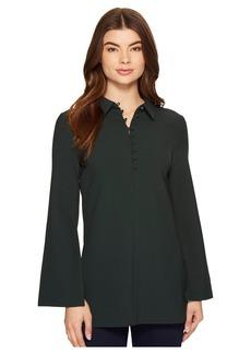 Romeo & Juliet Couture Button Up Shirtdress