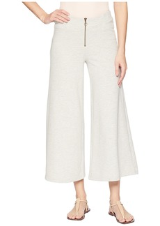 Romeo & Juliet Couture French Terry Wide Pants