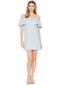 Romeo & Juliet Couture Layered Short Sleeve Dress