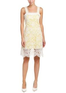Romeo & Juliet Couture Lace Shift Dress
