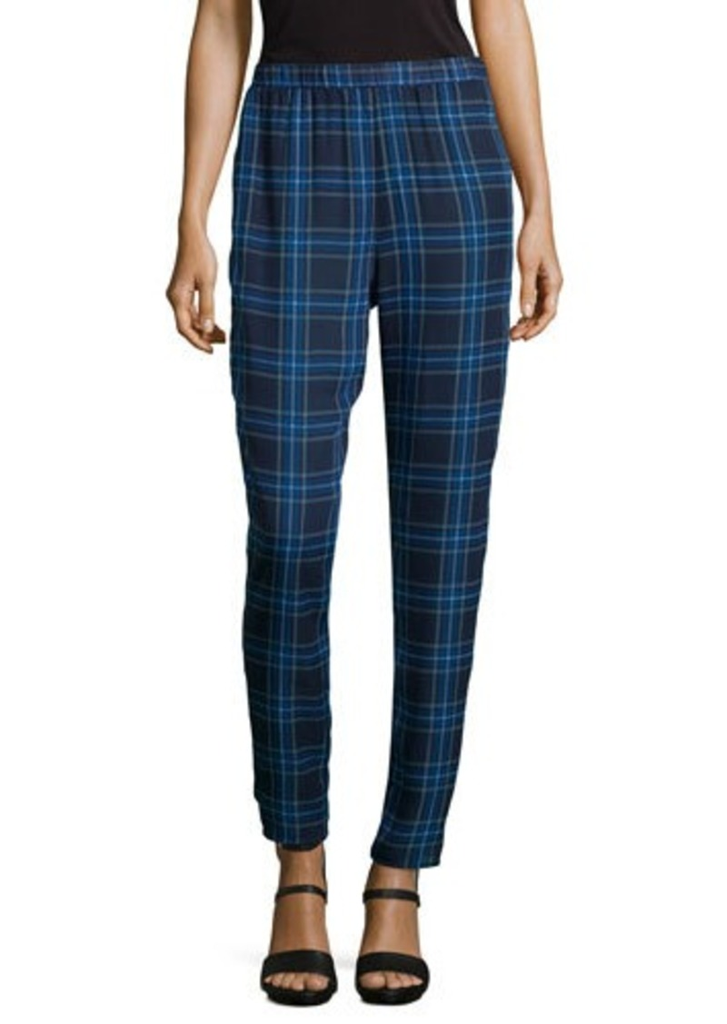 Shop for plaid ankle pants online at Target. Free shipping on purchases over $35 and save 5% every day with your Target REDcard.