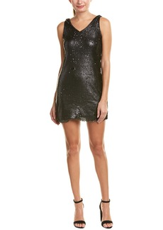 Romeo & Juliet Couture Sequin Cocktail Dress