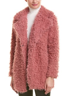 Romeo & Juliet Couture Teddy Coat