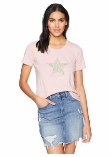 Romeo & Juliet Couture Star Motif T-Shirt