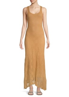Ronny Kobo Alonia Maxi Dress