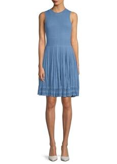 Ronny Kobo Byrce Sleeveless Dress