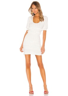 Ronny Kobo Colby Dress