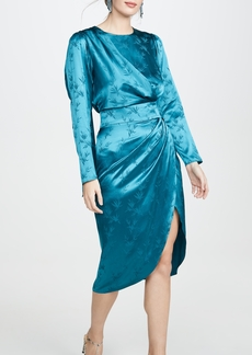 Ronny Kobo Jade Dress