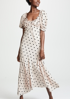 Ronny Kobo Miri Dress