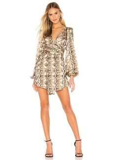 Ronny Kobo Orzora Dress