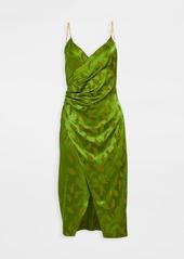 Ronny Kobo Talia Dress