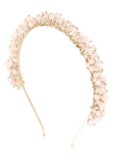 Rosantica Bouquet Stones Headband