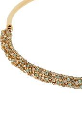 Rosantica Chaos Multicolor Choker Necklace