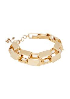 Rosantica Eleonor Crystal Link Bracelet