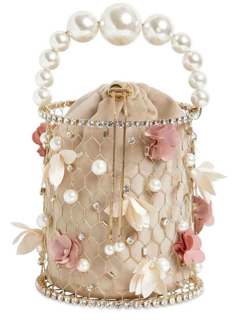 Rosantica Fresia Bucket Bag