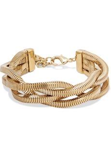 Rosantica Gold-tone Bracelet