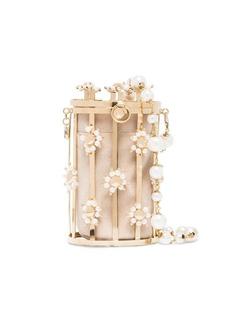 Rosantica Hippy pearls shoulder bag