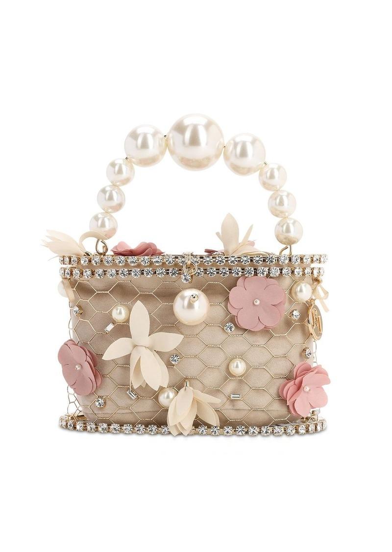 Rosantica Holli Fresia Top Handle Bag