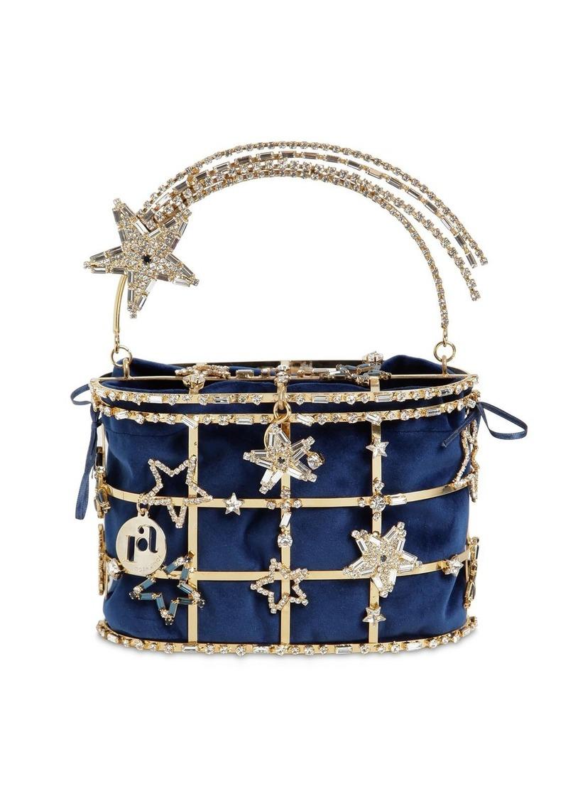 Rosantica Holli Superstar Top Handle Bag