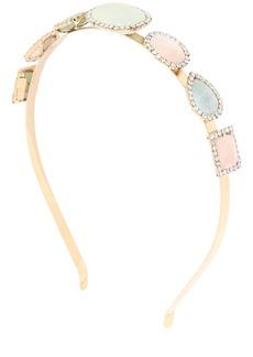 Rosantica Incantesimo Stone & Crystal Headband