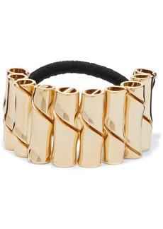 Rosantica Mamba Gold-tone Hair Tie