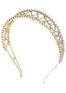 Rosantica Oasis Crystal Headband