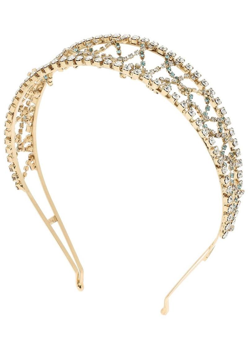 Oasis Crystal Headband