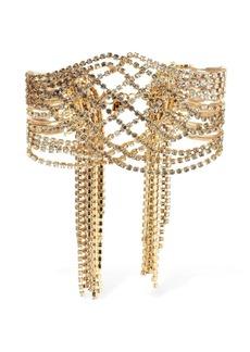 Rosantica Oasis Crystal Soft Bracelet