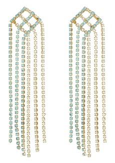 Rosantica Oasis Fringe Earrings
