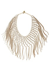 Rosantica Oasis Fringe Necklace