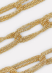 Rosantica Onore Chain-Link Necklace