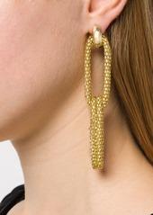 Rosantica Onore drop earrings