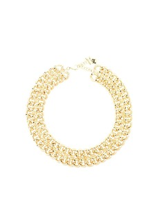 Rosantica oversized chain necklace