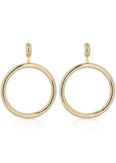 Rosantica Passato Circle Earrings