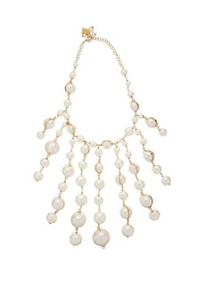 Rosantica By Michela Panero Epica faux-pearl necklace