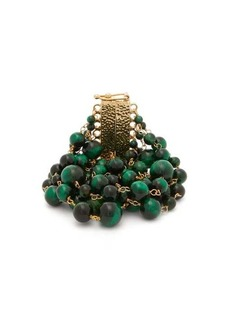 Rosantica By Michela Panero Esplosione beaded metal bracelet