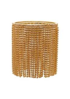 Rosantica Crystal-embellished bracelet